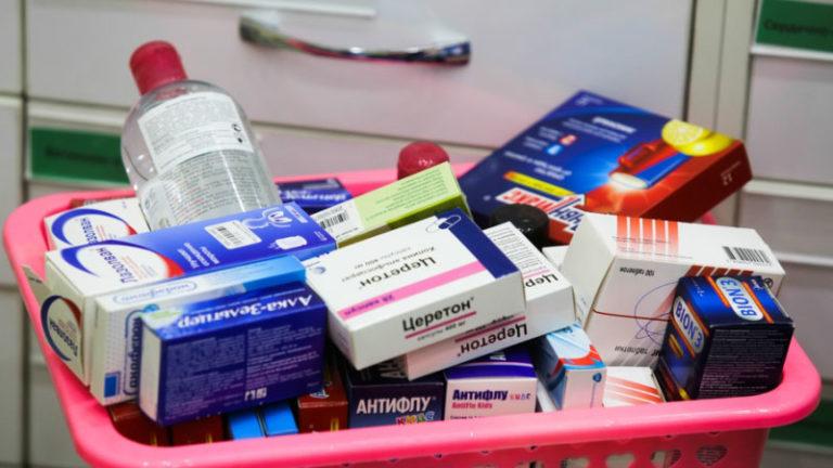 Доставка медикаментов в Сочи | Курьерская служба доставки в Сочи
