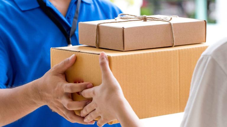 Посылки | Курьерская служба доставки в Сочи