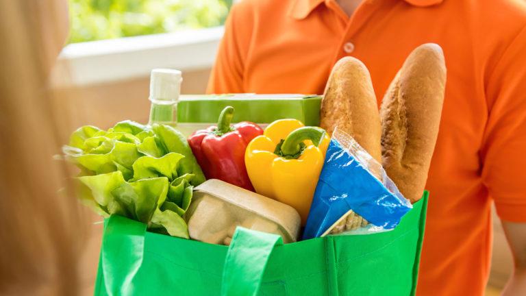 Доставка продуктов питания в Сочи | Курьерская служба доставки в Сочи
