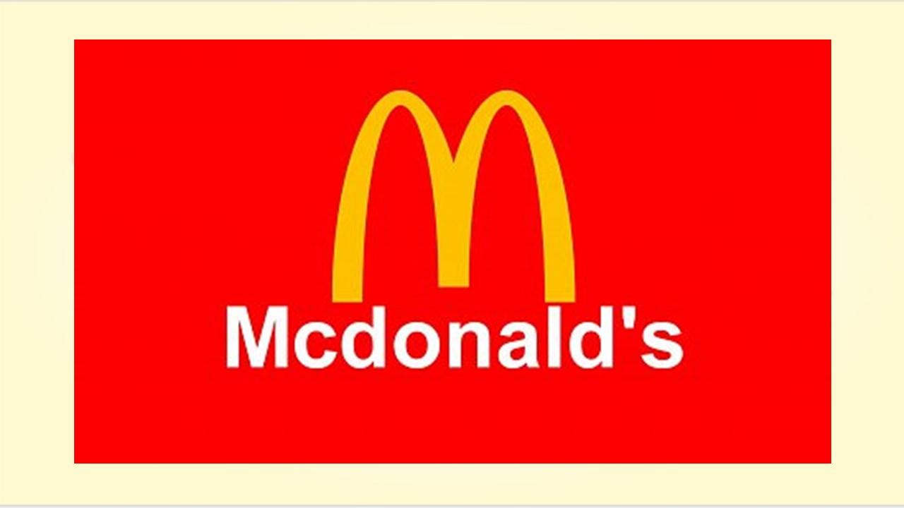 Доставка MacDonald's в Сочи