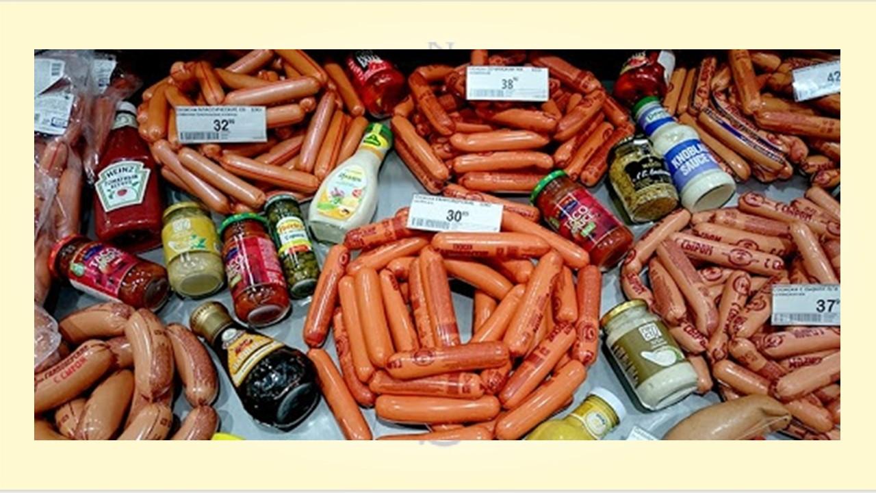 Купить продукты по Списку