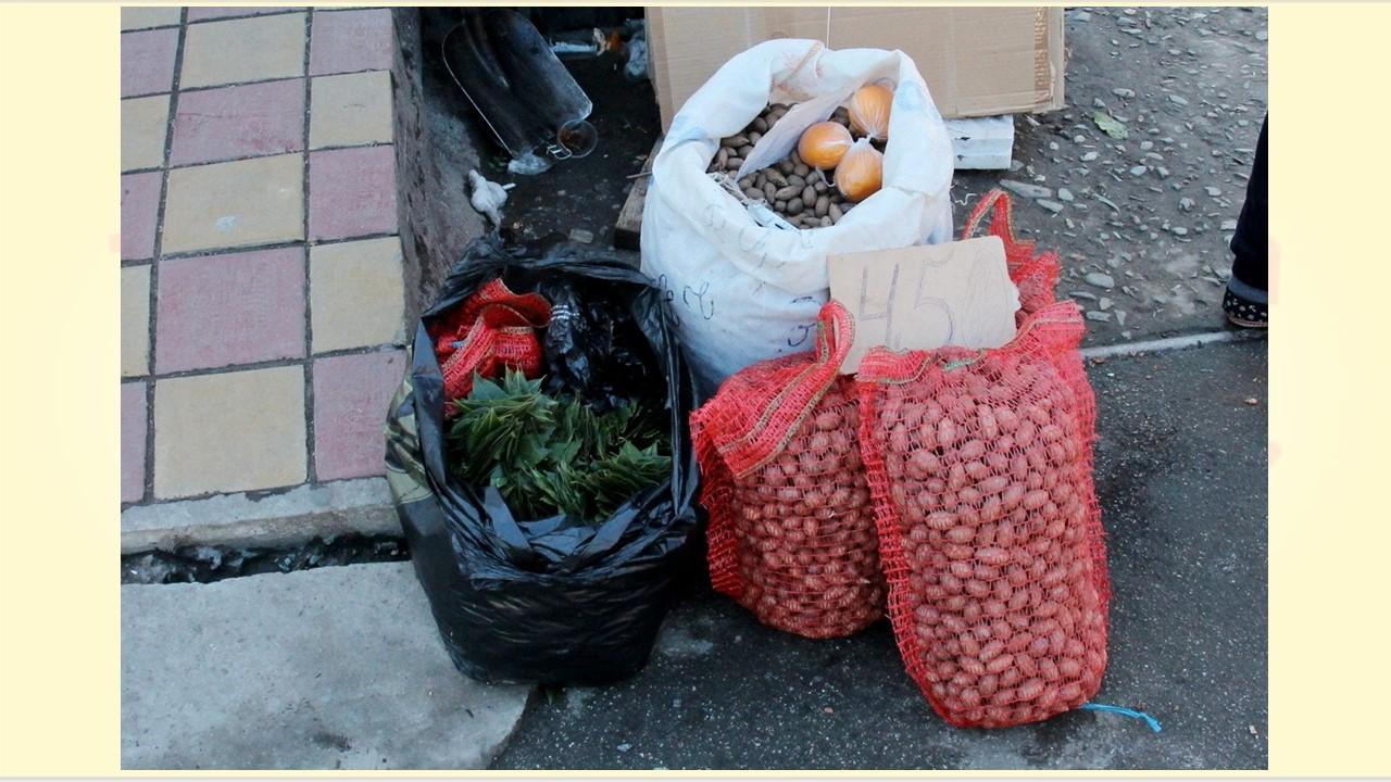 Купить продукты с доставкой по Сочи