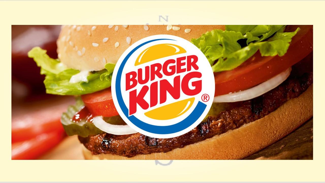 Заказать Burger King в Сочи