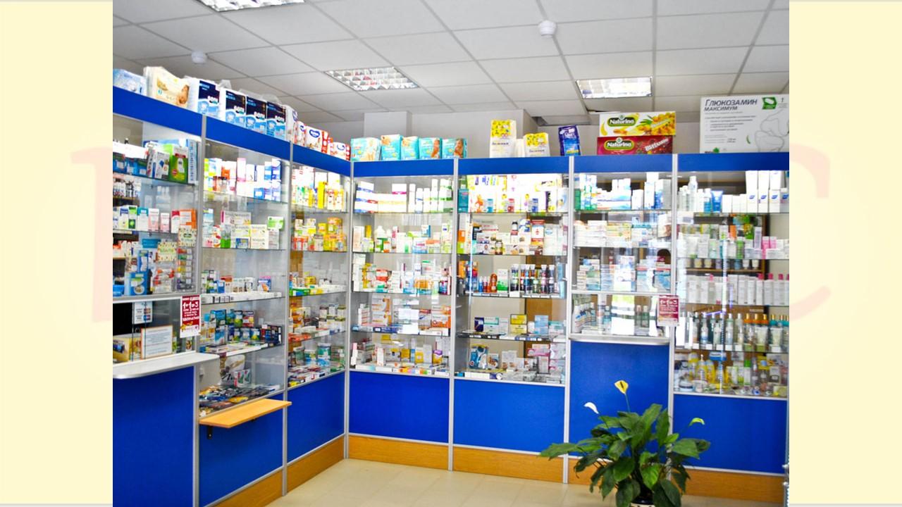 Доставка из Аптеки по Сочи