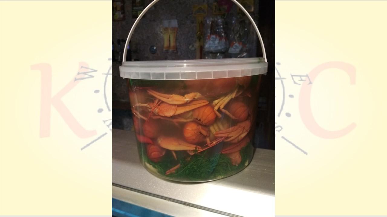 Раки в Сочи (Вареные\Живые), crayfish sochi