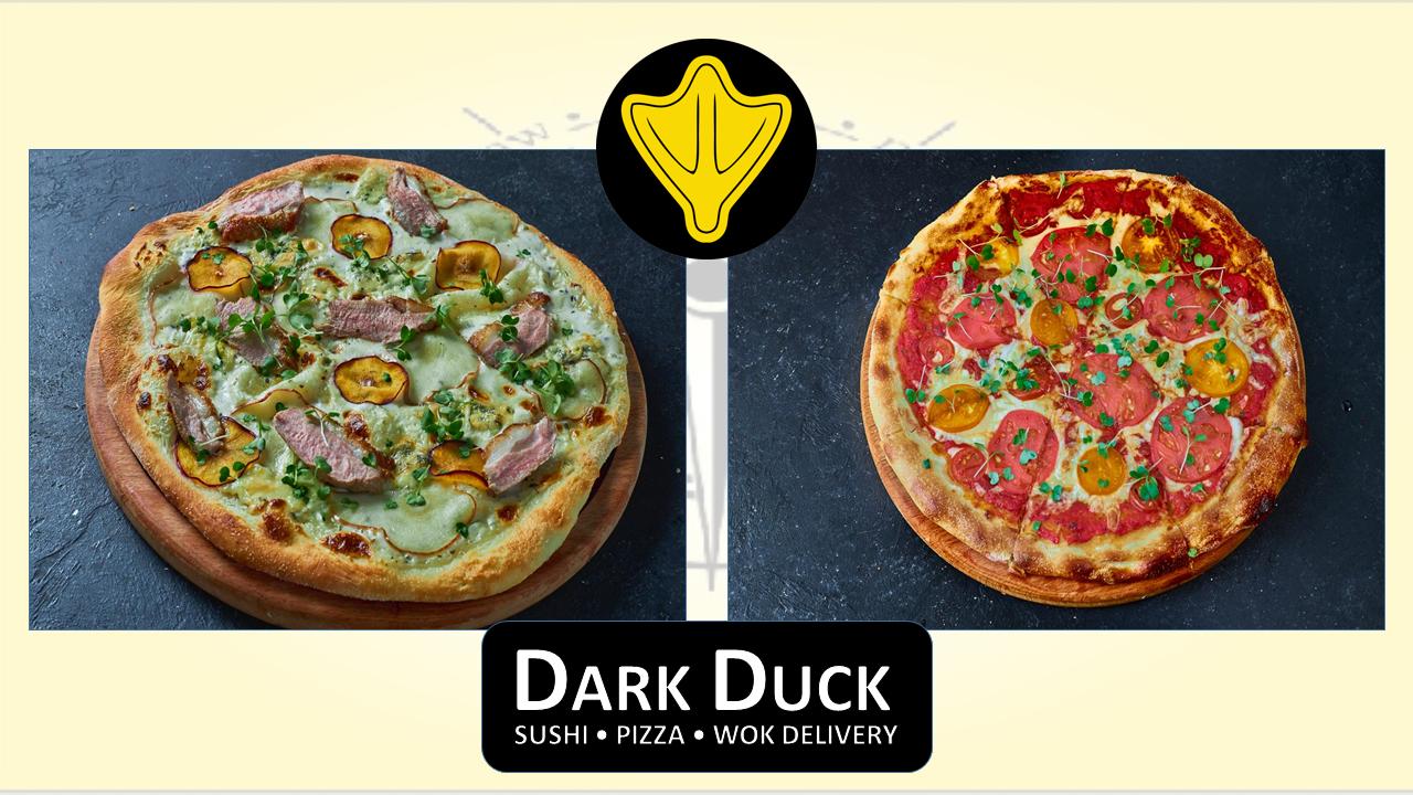 Dark Duck в Сочи
